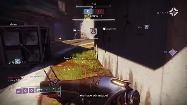 Watch and share Destiny 2 GIFs by ab4dd0n on Gfycat