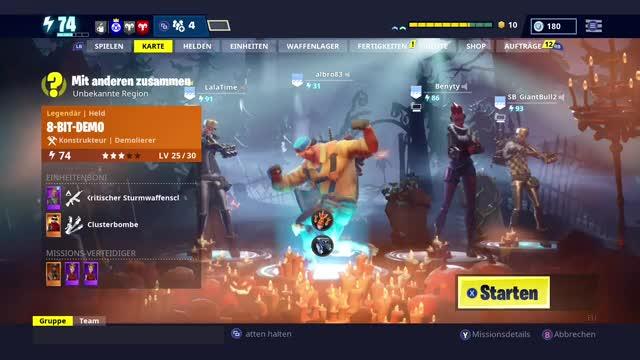 Watch master GIF by Gamer DVR (@xboxdvr) on Gfycat. Discover more FortniteBattleRoyale, albro83, xbox, xbox dvr, xbox one GIFs on Gfycat