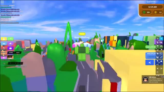 Watch and share The Destruction Of Life In Paradise (Roblox) GIFs on Gfycat