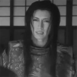 """Watch this GIF on Gfycat. Discover more (Correction in first tag: btw), Also 'Akumu' is Japanese for Nightmare, At least as far as Google can translate.., Have his whole wardrobe of Kimonos??, I love Gackt's Kimonos can I just, The first two gifs he's wearing a golden Kimono <3, The title means 'Undercover Warrior"""" bte c:, Third one I can't recall atm, XD GIFs on Gfycat"""