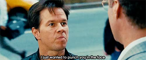 Watch and share Mark Wahlberg GIFs and Punch GIFs on Gfycat