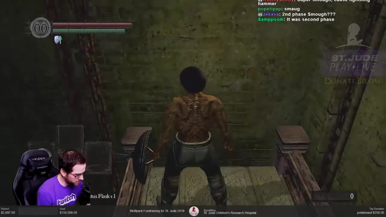 best moments, compilation, fails, funny, highlights, livestream, lobosjr, stream, twitch, Highlight Reel #4: OOPS! All Gwyns GIFs