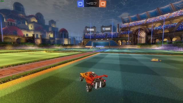 Watch and share Rocket League GIFs by jdm163 on Gfycat