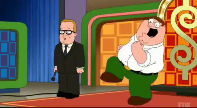 Watch and share Peter Griffin Paramedic GIFs on Gfycat