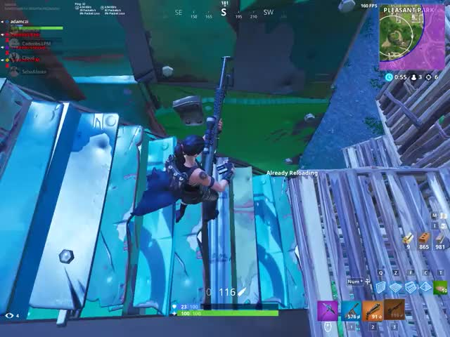 Watch and share Fortnitebr GIFs and Fortnite GIFs by adamczi on Gfycat