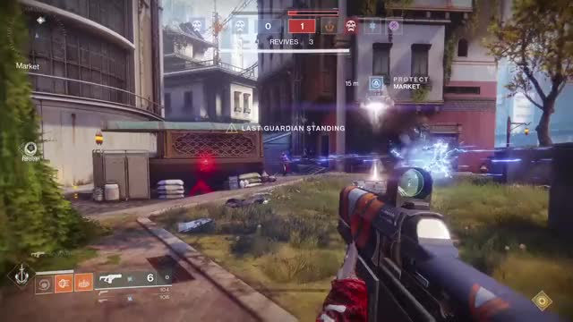 Watch this GIF by Gamer DVR (@xboxdvr) on Gfycat. Discover more Destiny2Beta, mad hutty, xbox, xbox dvr, xbox one GIFs on Gfycat