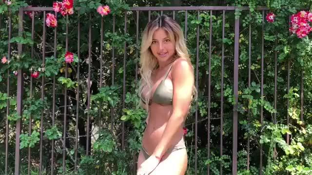 Watch and share Gabriella Abutbol GIFs and Gabriella Ellyse GIFs by luigiperry27 on Gfycat