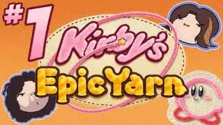 Final Kirby Gif : gamegrumps GIFs