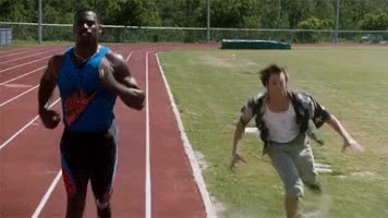 Watch Ace Late to Class Athlete GIF on Gfycat. Discover more related GIFs on Gfycat
