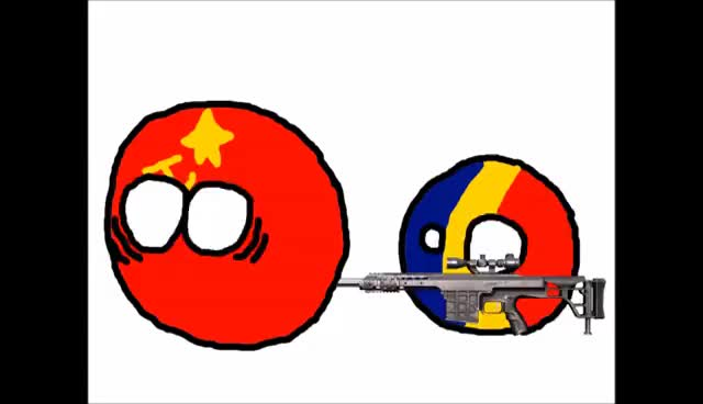 Watch and share The Countryballs Show Ep.7:The Paraguay Of Europe GIFs on Gfycat