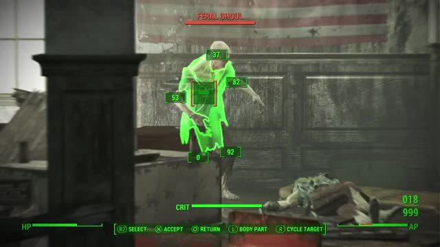 Watch and share Fallout 4 GIFs and Bethesda GIFs by left4bread on Gfycat
