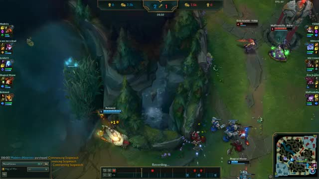 Watch and share Chime Movespeed Tilter GIFs by beboxed on Gfycat