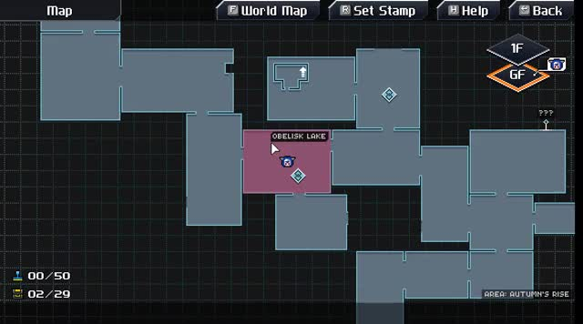 Watch CrossCode Map Stamp System GIF on Gfycat. Discover more 60fpsgfy GIFs on Gfycat