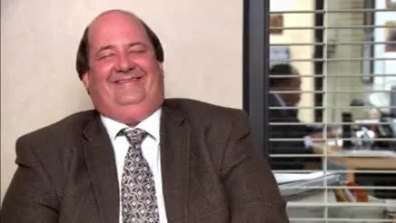 Watch this roast GIF by Reaction GIFs (@sypher0115) on Gfycat. Discover more Brian Baumgartner, roast, roasted, roastreactions GIFs on Gfycat