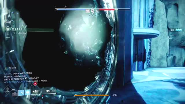 Watch and share JOEFACEPALM Destiny2 20181107 04-05-29 GIFs on Gfycat