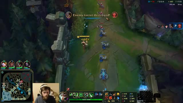 Watch ads GIF on Gfycat. Discover more Rivenmains, games, twitch GIFs on Gfycat