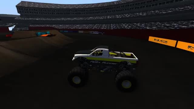 Watch and share Monster Jam GIFs and Serzari GIFs by Serzari on Gfycat