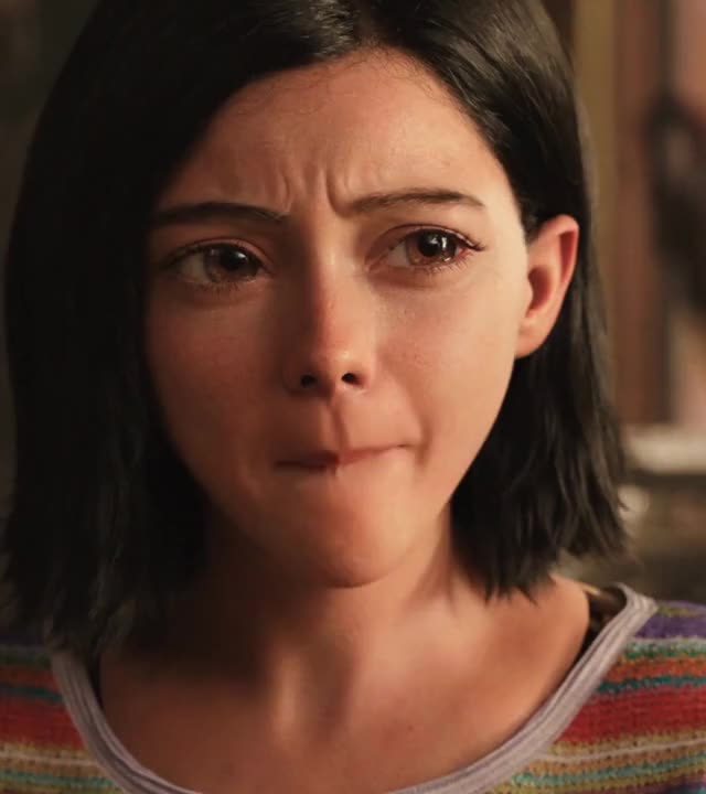 Watch and share Alita Battle Angel GIFs and Orange GIFs by Boostbacknland on Gfycat