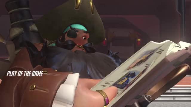 Reaper Gets Cucked