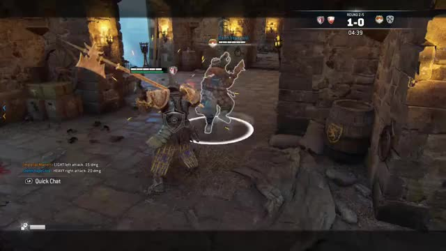 Watch this GIF by Xbox DVR (@xboxdvr) on Gfycat. Discover more FORHONORStandardEdition, Imperial Marten, xbox, xbox dvr, xbox one GIFs on Gfycat