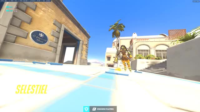 Watch and share Overwatch GIFs and Lucio GIFs by awesomness03 on Gfycat