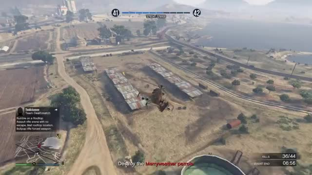 Watch Physics™ GIF on Gfycat. Discover more grandtheftautov, ps4share, sony interactive entertainment GIFs on Gfycat
