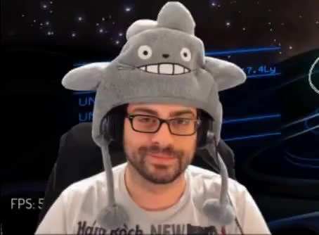 Watch pascal totoro hat sigh GIF by @kryptonic on Gfycat. Discover more dragonwing, pascalbrax GIFs on Gfycat