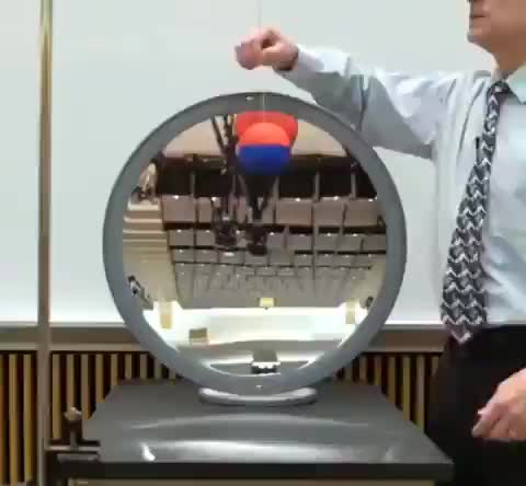 Watch and share Mirrored Ball Illusion GIFs by tothetenthpower on Gfycat