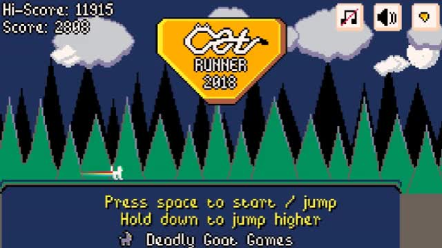 Watch week7 dark forest run halfsize GIF on Gfycat. Discover more related GIFs on Gfycat