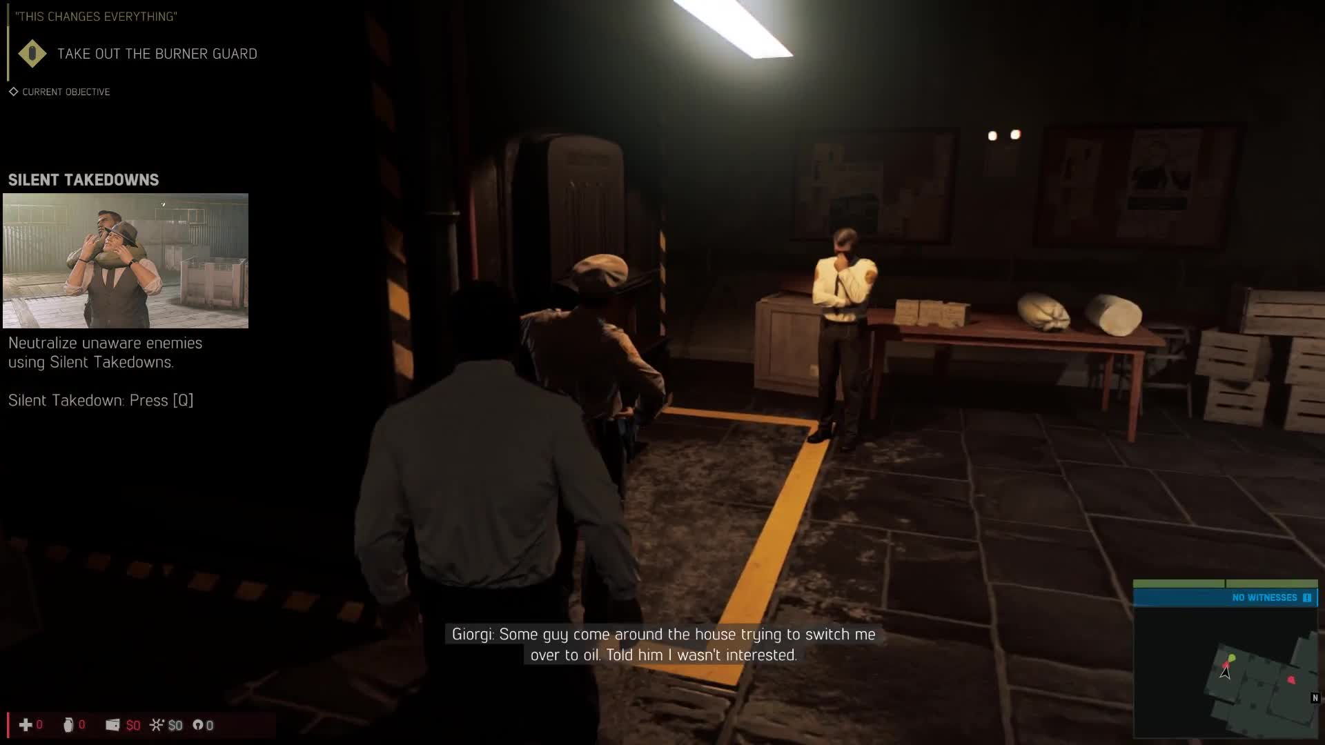 Ainis112, Gaming, mafia 3, mafia 3 gameplay, mafia3, Mafia 3 First Mission Gameplay GIFs