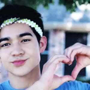 Watch and share Ben J Pierce GIFs and Goodmorning GIFs on Gfycat