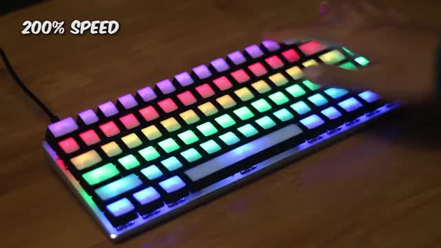 Watch and share Gaming Keyboard GIFs and Mech GIFs by axsyon on Gfycat