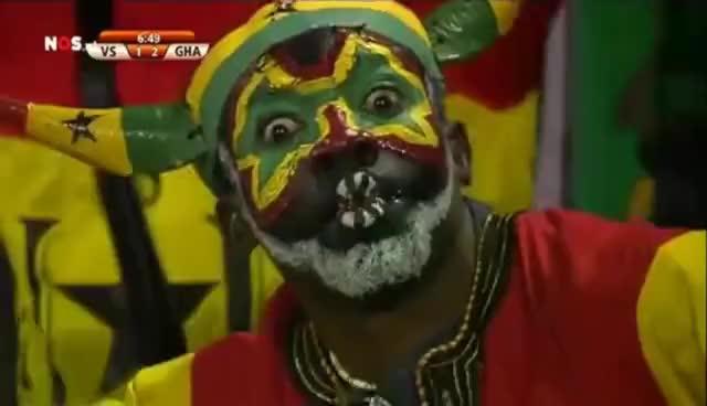 Watch fan ghana GIF on Gfycat. Discover more fan, ghana GIFs on Gfycat