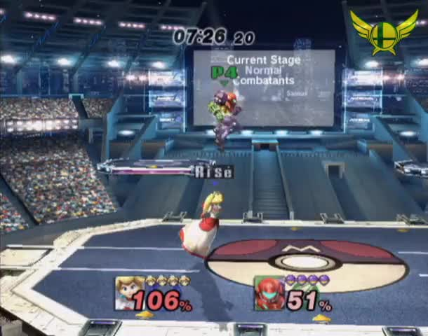 Watch Dive Bomb! GIF by @uosmash on Gfycat. Discover more Superwavedash, smashbros GIFs on Gfycat