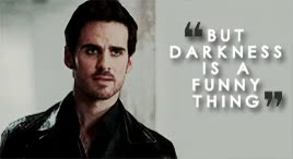 Watch and share The Dark One Dagger GIFs and Colin O'donoghue GIFs on Gfycat