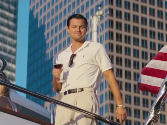 Watch and share Leonardo Dicaprio GIFs and Celebs GIFs by MikeyMo on Gfycat