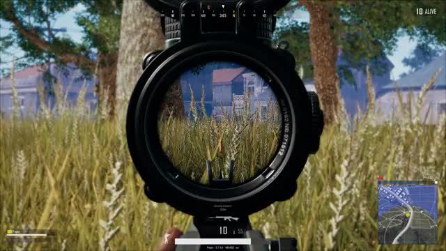 Watch and share Vlc-record-2019-01-03-18h03m08s-PLAYERUNKNOWN GIFs on Gfycat