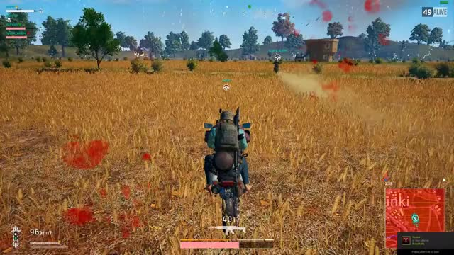 Watch and share Walking Simulator GIFs and Battle Royale GIFs by Valision on Gfycat