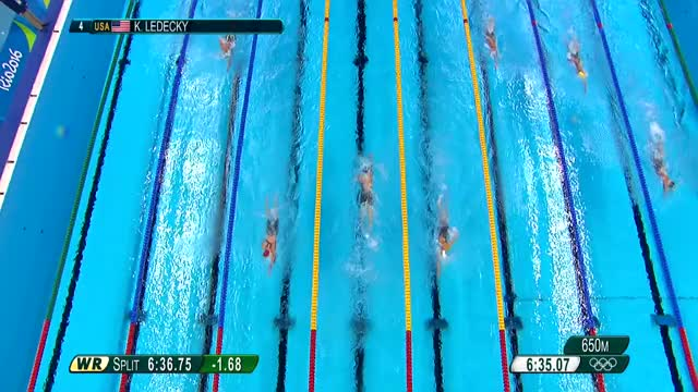 Watch and share Katie Ledecky 2016 GIFs and Katie Ledecky Gold GIFs on Gfycat