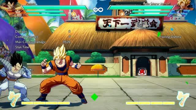 Watch Desktop 2019.02.16 - 11.09.58.04.DVR GIF on Gfycat. Discover more Dragon Ball FighterZ, dbfz GIFs on Gfycat