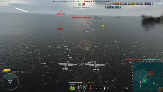 Watch and share World Of Warships 2020-05-15 02-33-35 GIFs on Gfycat