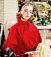 Watch and share Designing Woman GIFs and Lauren Bacall GIFs on Gfycat