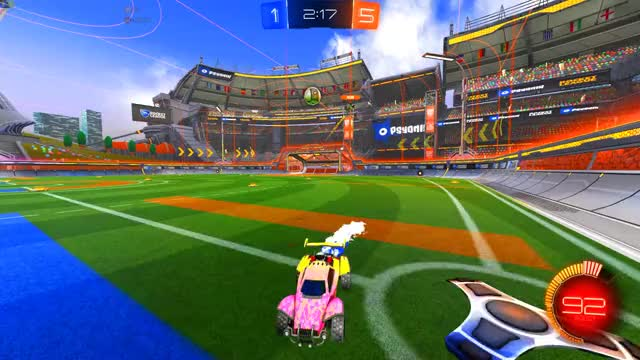 Watch and share Rocket League 2019.03.21 - 18.55.15.02 GIFs on Gfycat