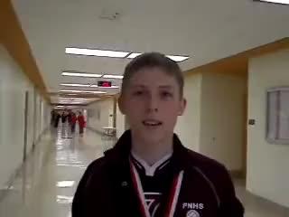 Watch and share Plainfield North's Matt Guerrieri GIFs on Gfycat