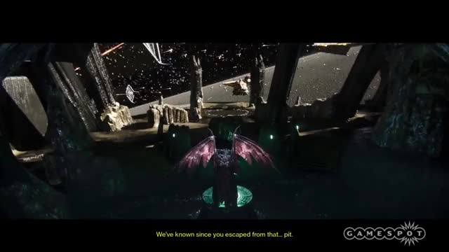 Watch Destiny: The Taken King - Intro Cinematic GIF on Gfycat. Discover more Game, GamePlay, Gamespot, Intro, PS4, Warlock, Xone, activision, bungie, com, destiny, expansion, games, gaming, juego, nightstalker, oryx, stormcaller, sunbreaker, titan GIFs on Gfycat