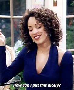 Watch and share Karyn Parsons GIFs on Gfycat