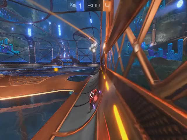Watch and share Rocket League GIFs and Durrrr GIFs on Gfycat
