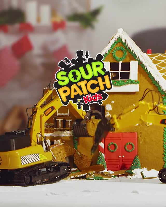 Watch and share Sour Patch Kids Watermelon GIFs and Sour Sweet Gone GIFs by Sour Patch Kids on Gfycat