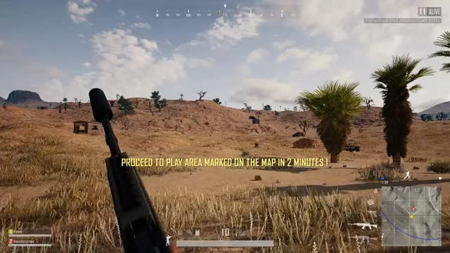 Watch and share Vlc-record-2018-03-15-17h00m20s-vlc-record-2018-03-15-16h58m50s-PLAYERUNKNOWN.mp4- GIFs on Gfycat