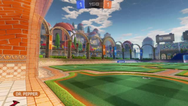 Watch and share Rocket League GIFs by psistorm on Gfycat